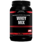 Whey Mix Sabor Chocolate - 900 G - Nitech Nutrition
