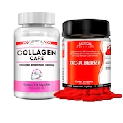 Kit Com Goji Berry -...