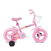 Bicicleta Infantil...