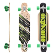 Skate Longboard...