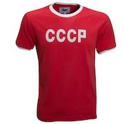 Camisa Retrô CCCP...