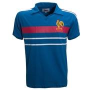 Camisa Retrô França 1984