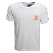Camisa Retrô Holanda...