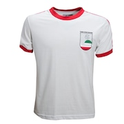 Camisa Retrô Irã...