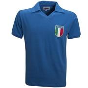 Camiseta da Itália...