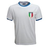 Camisa Retrô Itália...