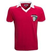 Camisa Retrô Kuwait...
