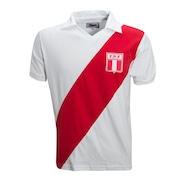 Camisa Retrô Peru...