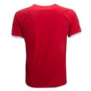Camisa Retrô Noruega...