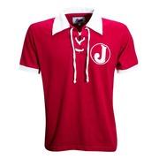 Camisa Liga Retrô...
