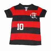 Camiseta Liga Retrô ...