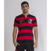 Camisa Flamengo Tri...