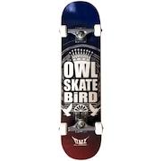 Skate Completo OWL...