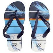 Chinelo Billabong...