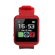 Relógio Smartwatch U8 Bluetooth - Unissex