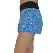Shorts Saia Fold...