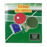 Kit de Tênis de Mesa...