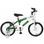Bicicleta Aro 16...