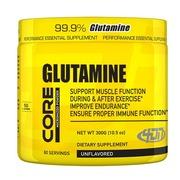 Glutamina Core 300gr...