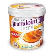 Pasta de Amendoim...