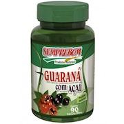 Guaraná com Açaí -...