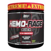 Pré-Treino Nutrex Hemo-Rage Ultra Concentrado - Maça - 171g