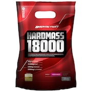 Hard Mass - Morango ...