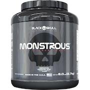 Monstrous -...