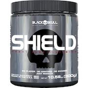 Shield 300gr - Black...
