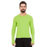 Camiseta com Proteção Solar UV50 Muvin G1 LS/HC CLR-200 - Masculina