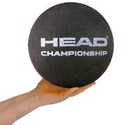 Bola de Tênis Head Squash Inflável Grande