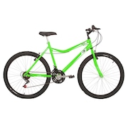 Mountain Bike Mormaii Jaws - Aro 26