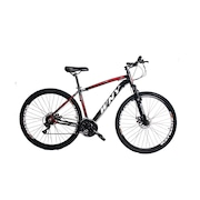Bicicleta WNY...