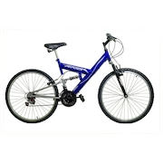 Bicicleta Rino Full...