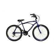 Bicicleta Caiçara...