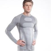 Camisa Segunda Pele Manga Longa Hi-Tec Herman - Masculina
