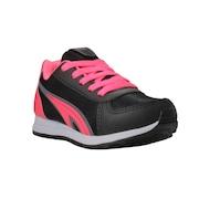 Tênis Jogging Ykes 990 Infantil - Ind.Calçados Oliver