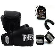 Kit Boxe Muay Thai...