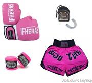 Kit Muay Thai Fheras...