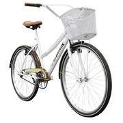 Bicicleta Retrô...