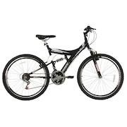 619b3f01b Mountain Bike Track Bikes TB 300 XS - Aro 26 - Freio V-Brake Nylon - 18  Marchas