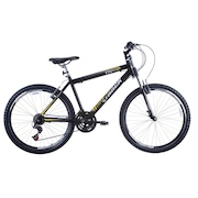 Mountain Bike Track Bikes XK 600 - Aro 26 - Freio V-Brake - 21 Marchas