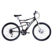 Mountain Bike Track Bikes TB 500 - Aro 26 - Freio a Disco - 21 Marchas