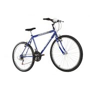 Mountain Bike Track...