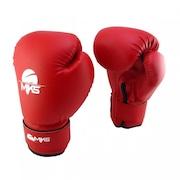 Luva de Boxe e Muay Thai Mks Prospect Combat  10 OZ - Adulto
