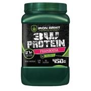 Whey Protein Iron...