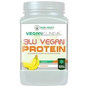 Proteína Vegana Iron...