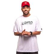 Camiseta Wanted Ind...