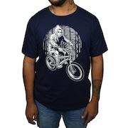 Camiseta Night Ride...