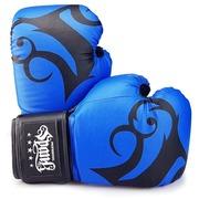 Luva de Boxe/Muay Thai Spank - 18oz